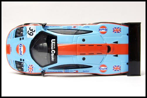 KYOSHO_McLaren_F1_GTR_No39_Gulf_Racing_LM_19976