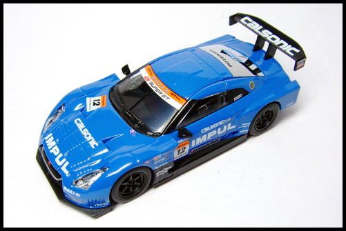 KYOSHO_2009_Super_GT_IMPUL_CALSONIC_GT-R15