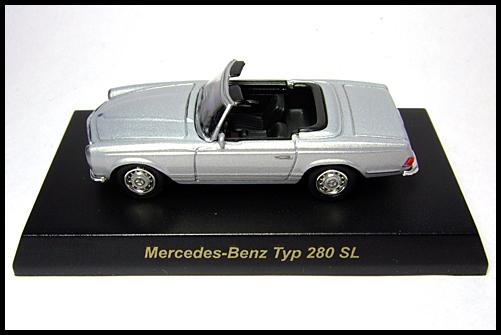 KYOSHO_Mercedes-Bentz_Typ_280_SL_Silver_2