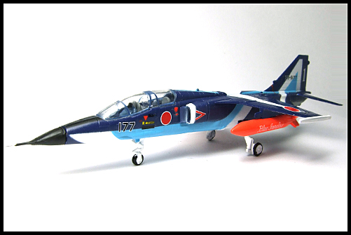 F-Toys_JASDF_Collection_Special_T-2_BlueImpulse_4