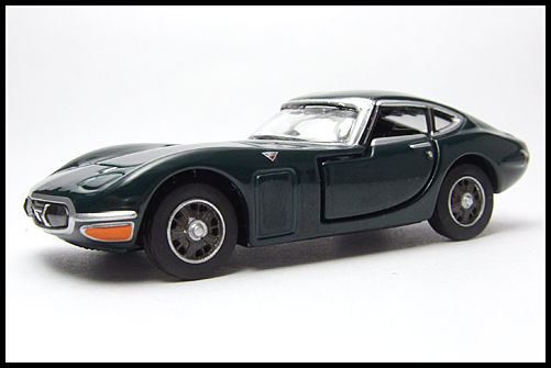 TOMICA_LIMITED_TOYOTA_2000GT_2MODELS_SECOND_5