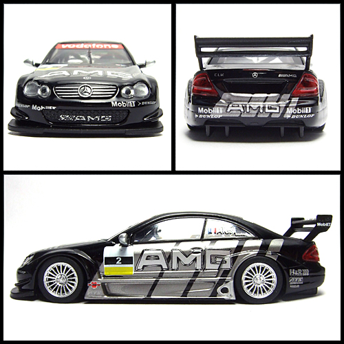 KYOSHO_AMG_Minicar_Collection_AMG_CLK_DTM_8