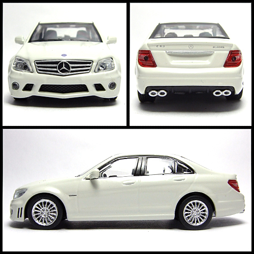 KYOSHO_AMG_Minicar_Collection_C63_AMG_9
