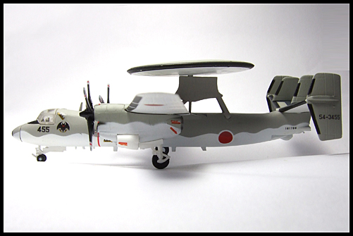 F-toys_Maritime_Patrol_Aircraft_Collection_E-2C_JASDF_12