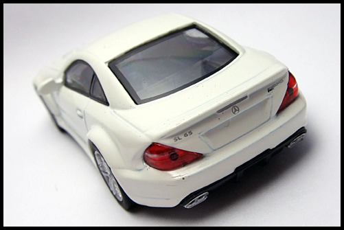 KYOSHO_AMG_Minicar_Collection_Mercedes_Benz_SL_65_Black_Series_12