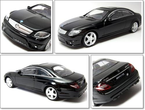 RASTAR_Mercedes_Benz_CL63_AMG10