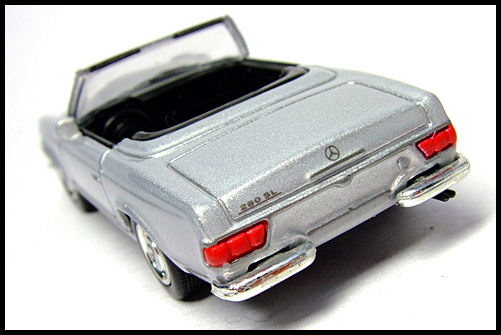 KYOSHO_Mercedes-Bentz_Typ_280_SL_Silver_15