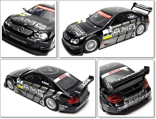 KYOSHO_AMG_Minicar_Collection_AMG_CLK_DTM_11