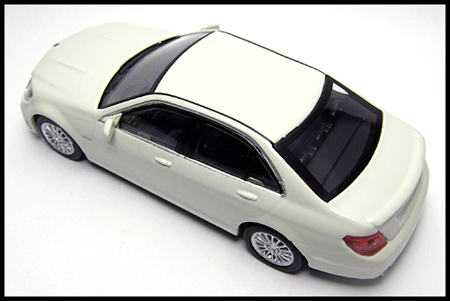 KYOSHO_AMG_Minicar_Collection_C63_AMG_1