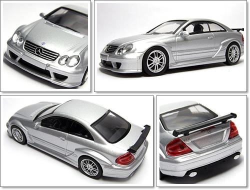 KYOSHO_AMG_Minicar_Collection_CLK_DTM_AMG_Street_Version_8