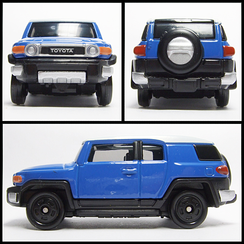 TOMICA_85_TOYOTA_FJ_CRUISER_FIRST_5