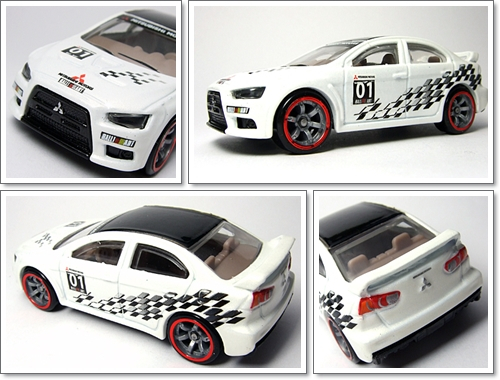 HotWheels_SPPED_MACHINES_MITSUBISHI_LANCER_EVOLUTION_7