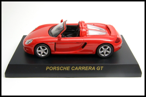 KYOSHO_PORSCHE_CARRERA_GT_RED_1