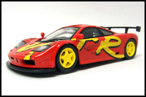 KYOSHO_McLaren_F1_GTR_1996_launch_car11