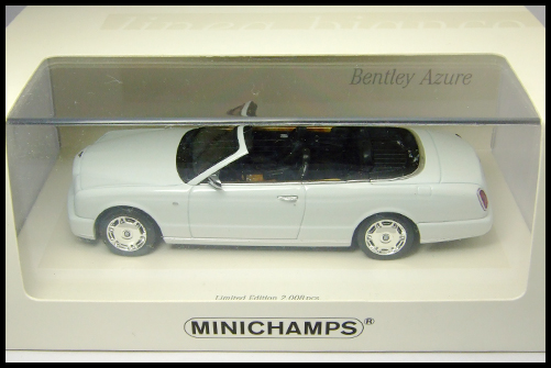 MINICHAMPS_Bentley_Azure_Limited_Edition_2008_10