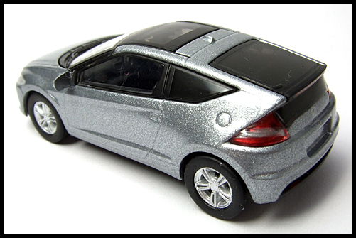 KYOSHO_Honda_Minicar_Collection_CR-Z_10