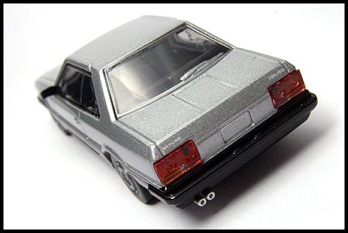 KYOSHO_NISSAN_SKYLINE_GT-R_COLLECTION_SKYLINE_2000RS_SILVER_15