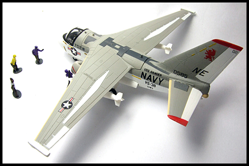 F-Toys_Maritime_Patrol_Aircraft_Collection_S-3_VIKING_4