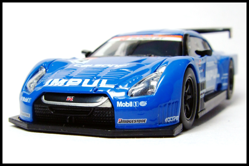 KYOSHO_2009_Super_GT_IMPUL_CALSONIC_GT-R3