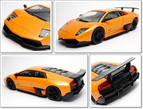 KYOSHO_Lamborghini_3_Murcielago_SV_Orange8