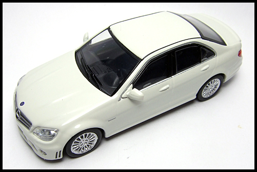 KYOSHO_AMG_Minicar_Collection_C63_AMG_15