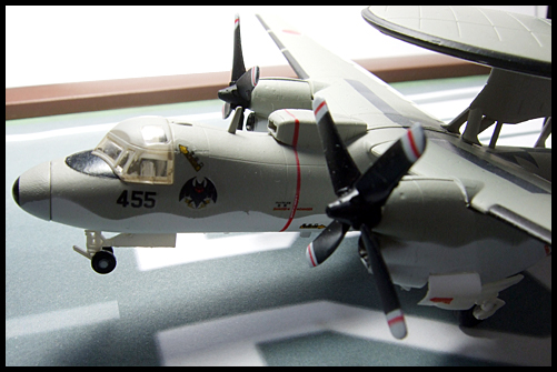 F-toys_Maritime_Patrol_Aircraft_Collection_E-2C_JASDF_16