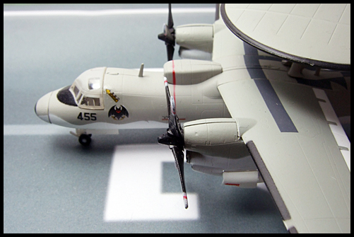F-toys_Maritime_Patrol_Aircraft_Collection_E-2C_JASDF_20