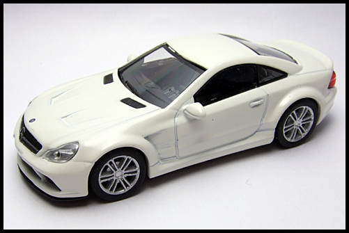 KYOSHO_AMG_Minicar_Collection_Mercedes_Benz_SL_65_Black_Series_16