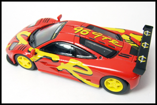 KYOSHO_McLaren_F1_GTR_1996_launch_car1