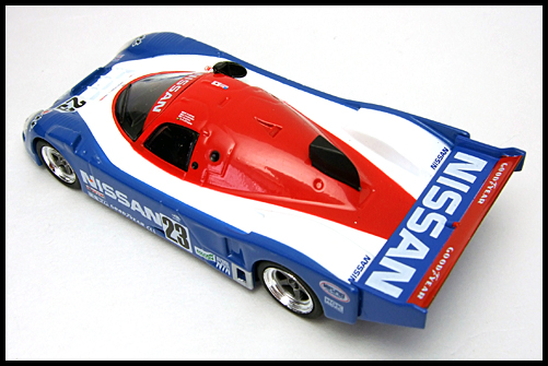 KYOSHO_NISSAN_RACING_R91CP_1