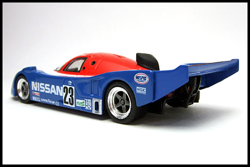 KYOSHO_NISSAN_RACING_R91CP_9