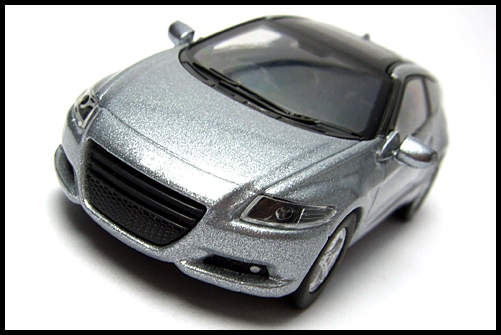 KYOSHO_Honda_Minicar_Collection_CR-Z_4