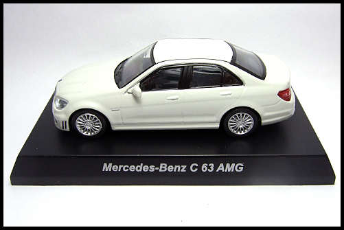 KYOSHO_AMG_Minicar_Collection_C63_AMG_8