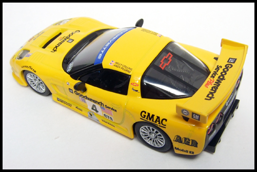 KYOSHO_USA_Sports_Minicarcollection_2_Chevrolet_Corvette_C5-R_9