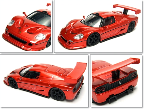 KYOSNO_Ferrari_Minicar_Collection_Limited_Edition_F50_GT_13