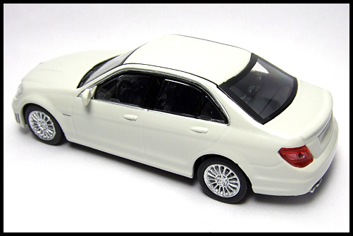 KYOSHO_AMG_Minicar_Collection_C63_AMG_12