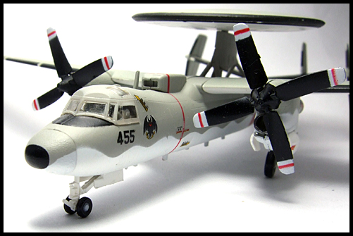 F-toys_Maritime_Patrol_Aircraft_Collection_E-2C_JASDF_10
