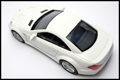 KYOSHO_AMG_Minicar_Collection_Mercedes_Benz_SL_65_Black_Series_9