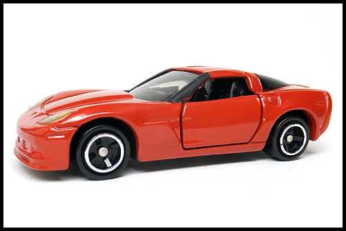 TOMICA_No5_CHEVROLET_CORVETTE_Z063