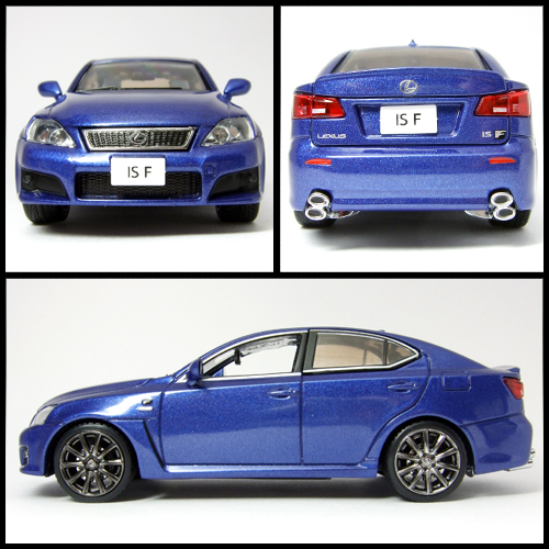 KYOSHO_J-Collection_Lexus_IS_F13