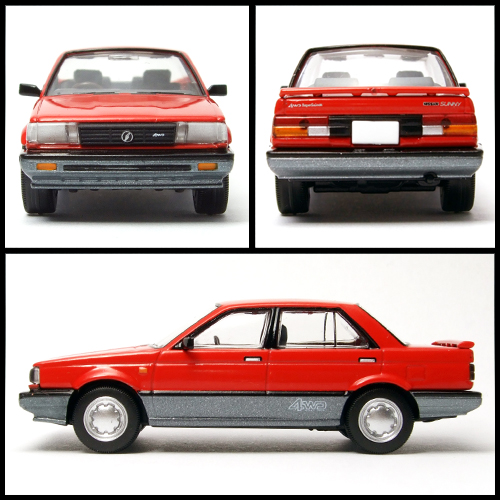 NISSAN_SUNNY_TOMICA_LIMITED_VINTAGE_NEO8