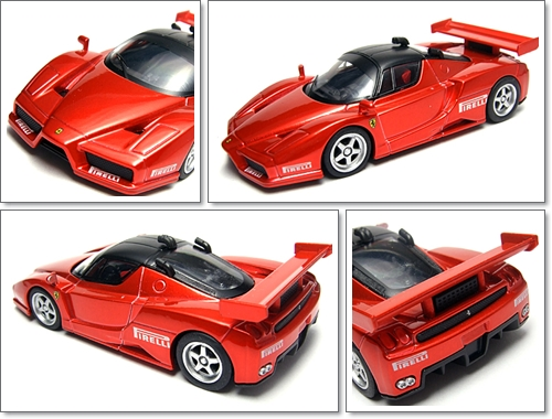KYOSNO_Ferrari_Minicar_Collection_Limited_Edition_Enzo_GT_Concept_12