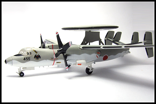 F-toys_Maritime_Patrol_Aircraft_Collection_E-2C_JASDF_9