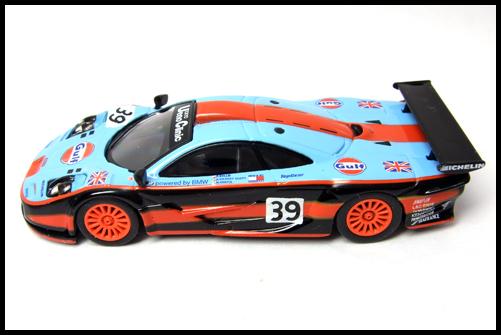 KYOSHO_McLaren_F1_GTR_No39_Gulf_Racing_LM_199715