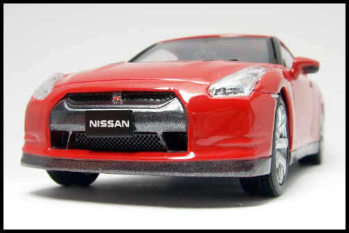 KYOSHO_NISSAN_GT-R_R35_RED9