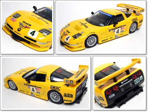 KYOSHO_USA_Sports_Minicarcollection_2_Chevrolet_Corvette_C5-R_8