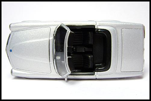 KYOSHO_Mercedes-Bentz_Typ_280_SL_Silver_6