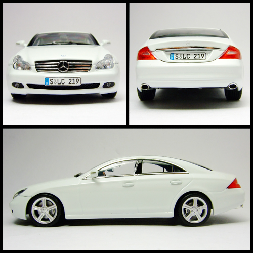 MINICHAMPS_Mercedes_Benz_CLS_Klass_Limited_Edition_2008_9