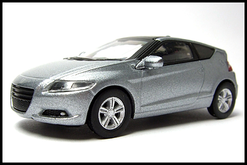 KYOSHO_Honda_Minicar_Collection_CR-Z_2