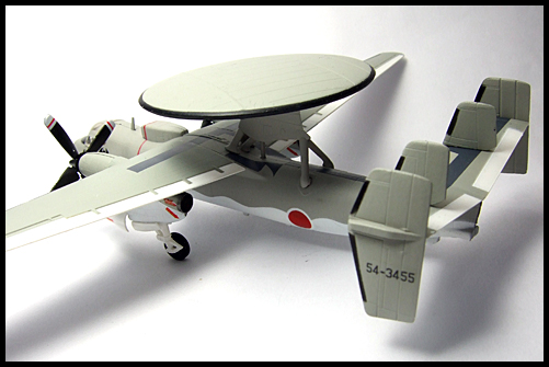 F-toys_Maritime_Patrol_Aircraft_Collection_E-2C_JASDF_4